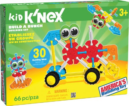 K'NEX Build A Bunch