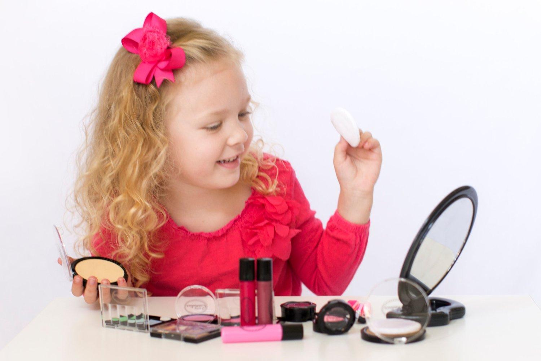 Little Cosmetics Essential Pretend Makeup Set