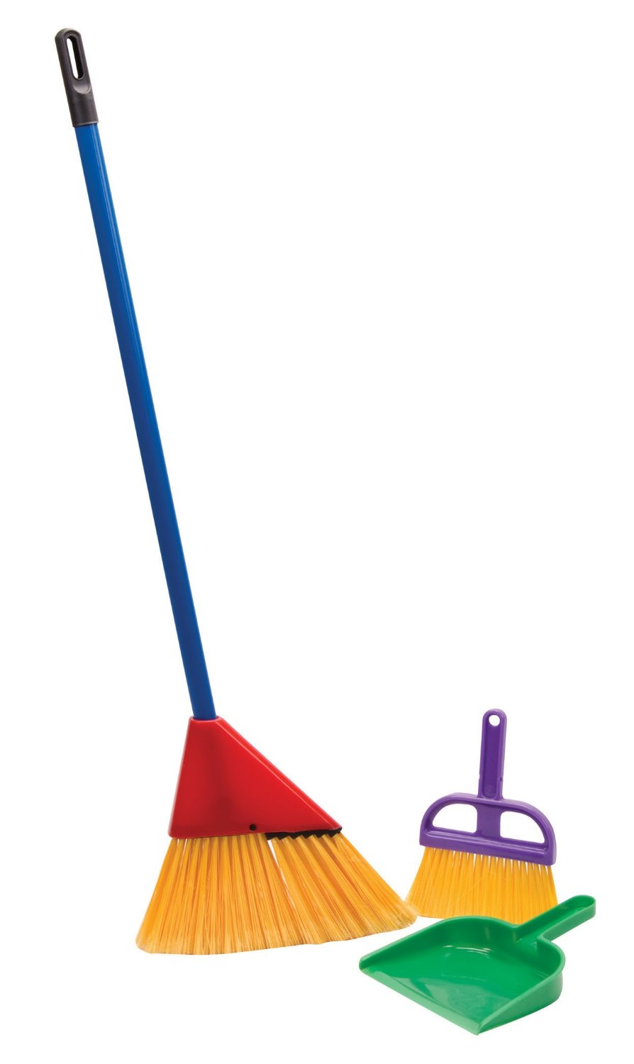 Little Helper Broom Set