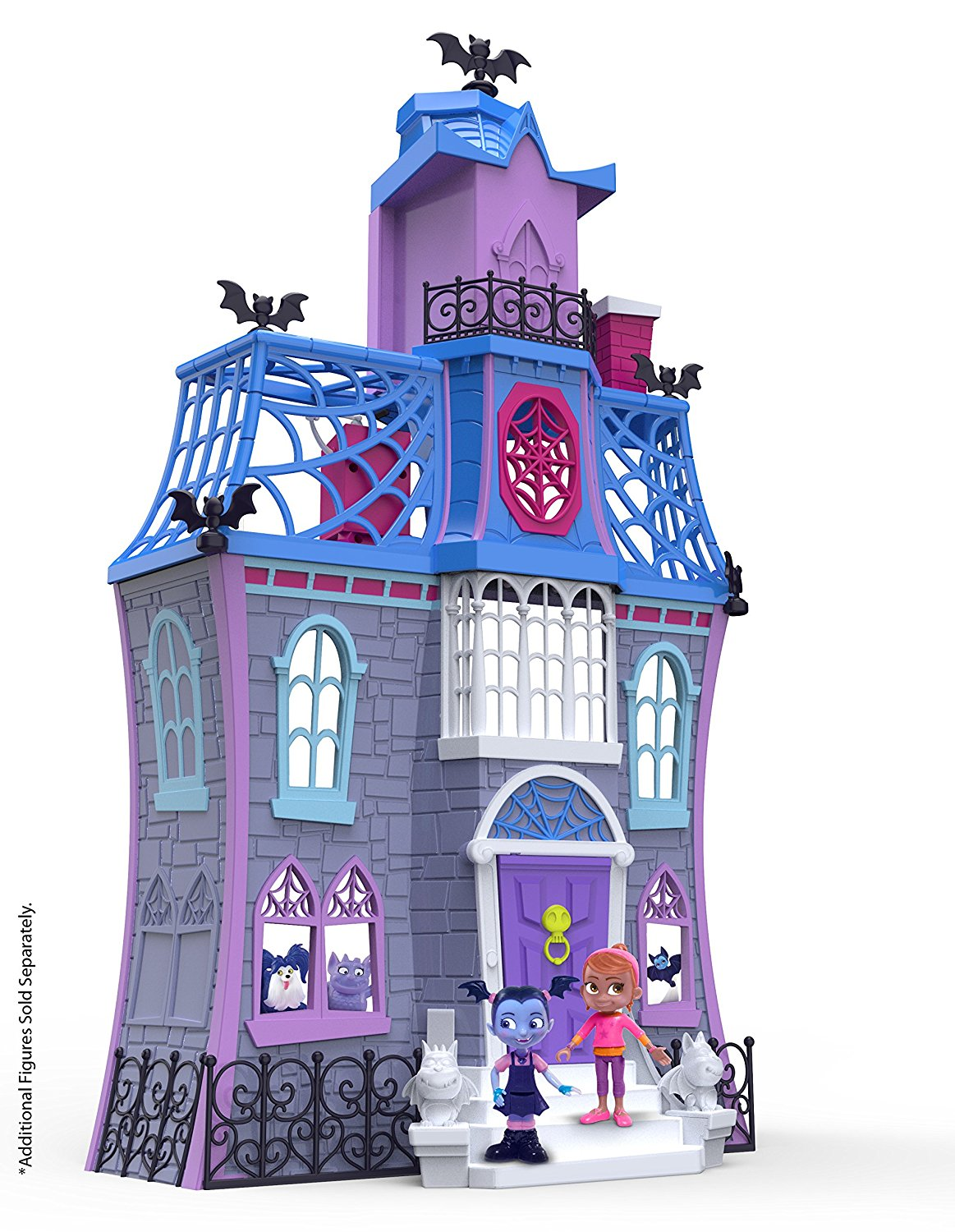 Just Play – Scare Vampirina B & B