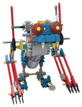 K'NEX Robo Smash Building Set